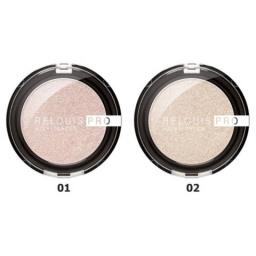 Фото - RЕLОUIS Хайлайтер компактный RELOUIS PRO Liquid Highlighter