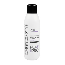 Фото - NUA PRO Шампунь Anti – age Therapy with Collagen