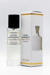 Фото - Morale Parfums Парфюмированная вода унисекс SILVER MOMMENT версия Creed Silver Mountain Water